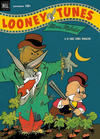 Cover for Looney Tunes and Merrie Melodies (Dell, 1950 series) #131