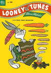 Cover for Looney Tunes and Merrie Melodies (Dell, 1950 series) #140