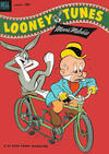 Cover for Looney Tunes and Merrie Melodies (Dell, 1950 series) #142