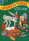 Cover for Looney Tunes and Merrie Melodies Comics (Dell, 1954 series) #158