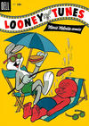 Cover for Looney Tunes and Merrie Melodies Comics (Dell, 1954 series) #165