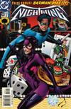Cover for Nightwing (DC, 1996 series) #52