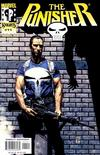Cover for The Punisher (Marvel, 2000 series) #11