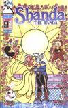 Cover for Shanda the Panda (Antarctic Press, 1993 series) #6