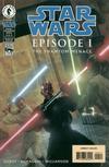 Cover Thumbnail for Star Wars: Episode I The Phantom Menace (1999 series) #4