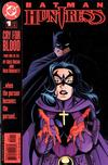 Cover for Batman / Huntress: Cry for Blood (DC, 2000 series) #1
