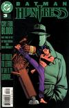 Cover for Batman / Huntress: Cry for Blood (DC, 2000 series) #3