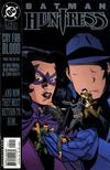 Cover for Batman / Huntress: Cry for Blood (DC, 2000 series) #5