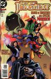 Cover for Day of Judgment (DC, 1999 series) #1