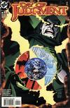 Cover for Day of Judgment (DC, 1999 series) #4