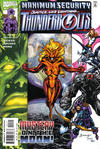 Cover for Thunderbolts (Marvel, 1997 series) #45