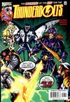 Cover for Thunderbolts (Marvel, 1997 series) #48
