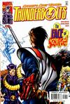 Cover for Thunderbolts (Marvel, 1997 series) #49