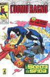 Cover for L'Uomo Ragno (Edizioni Star Comics, 1987 series) #70