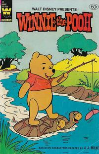 Cover Thumbnail for Walt Disney Winnie-the-Pooh (Western, 1977 series) #28