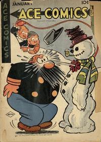 Cover Thumbnail for Ace Comics (David McKay, 1937 series) #106