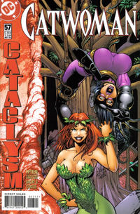 Cover Thumbnail for Catwoman (DC, 1993 series) #57