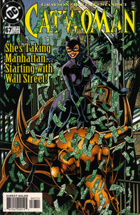 Cover Thumbnail for Catwoman (DC, 1993 series) #67