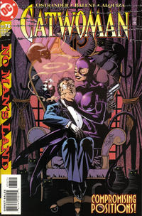 Cover Thumbnail for Catwoman (DC, 1993 series) #76