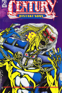 Cover Thumbnail for Century: Distant Sons (Marvel, 1996 series) #1
