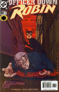 Cover Thumbnail for Robin (DC, 1993 series) #86