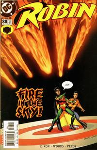 Cover Thumbnail for Robin (DC, 1993 series) #88