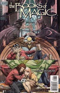 Cover Thumbnail for The Books of Magic (DC, 1994 series) #67