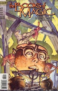 Cover Thumbnail for The Books of Magic (DC, 1994 series) #69