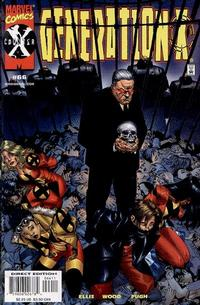 Cover Thumbnail for Generation X (Marvel, 1994 series) #66 [Direct Edition]