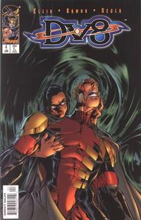 Cover Thumbnail for DV8 (Image, 1996 series) #4