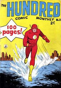 Cover Thumbnail for The Hundred Comic Monthly (K. G. Murray, 1956 ? series) #3