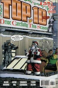 Cover Thumbnail for Top 10 (DC, 1999 series) #6