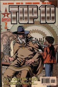 Cover Thumbnail for Top 10 (DC, 1999 series) #7