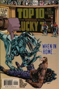 Cover Thumbnail for Top 10 (DC, 1999 series) #9