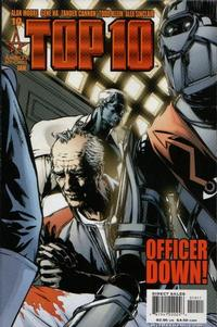 Cover Thumbnail for Top 10 (DC, 1999 series) #10