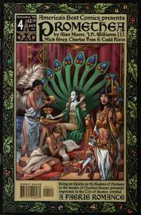 Cover Thumbnail for Promethea (DC, 1999 series) #4