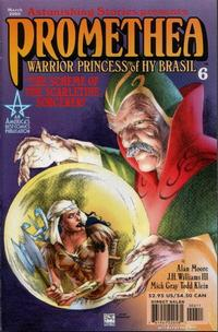 Cover Thumbnail for Promethea (DC, 1999 series) #6