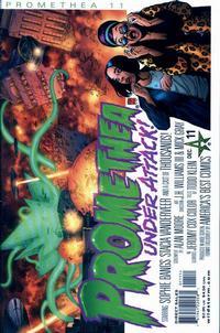 Cover Thumbnail for Promethea (DC, 1999 series) #11