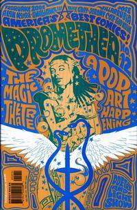 Cover Thumbnail for Promethea (DC, 1999 series) #12