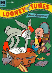 Cover Thumbnail for Looney Tunes and Merrie Melodies Comics (Dell, 1954 series) #158
