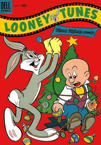 Cover Thumbnail for Looney Tunes and Merrie Melodies Comics (Dell, 1954 series) #159