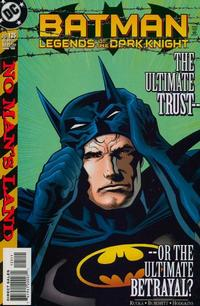 Cover Thumbnail for Batman: Legends of the Dark Knight (DC, 1992 series) #125 [Direct Sales]