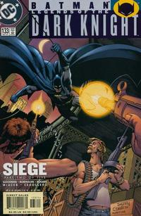 Cover Thumbnail for Batman: Legends of the Dark Knight (DC, 1992 series) #133 [Direct Sales]