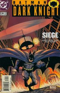 Cover Thumbnail for Batman: Legends of the Dark Knight (DC, 1992 series) #134