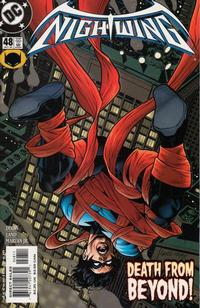 Cover Thumbnail for Nightwing (DC, 1996 series) #48