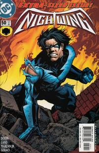 Cover Thumbnail for Nightwing (DC, 1996 series) #50