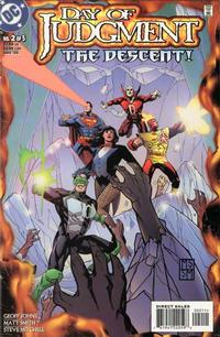 Cover Thumbnail for Day of Judgment (DC, 1999 series) #2