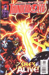 Cover Thumbnail for Thunderbolts (Marvel, 1997 series) #46