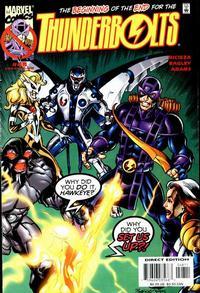 Cover Thumbnail for Thunderbolts (Marvel, 1997 series) #48