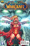Cover for World of Warcraft (DC, 2008 series) #20